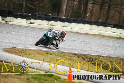 Race 6 - LWT SB, DSS, FSS Ex & Nv