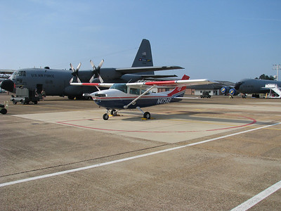 CAFB Airshow 2010