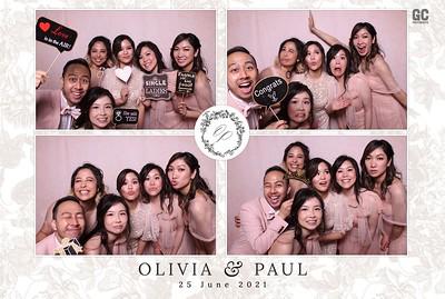 06-25-2021 Olivia & Paul