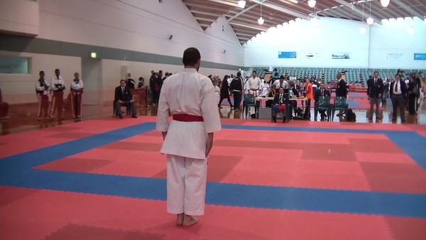 2011 Australian Open Karate Championships