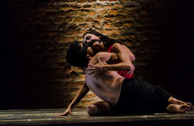 Danza-Dança-Dance I