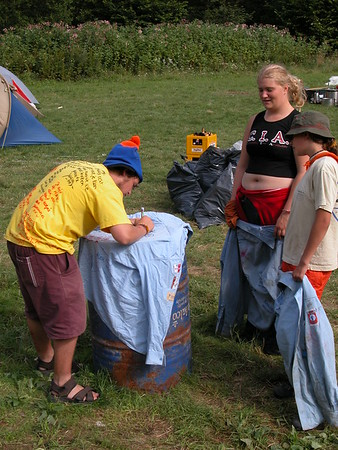 2002-2003 - Kamp - TRE - Botassart