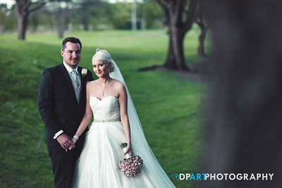 Jen & Matt's Wedding