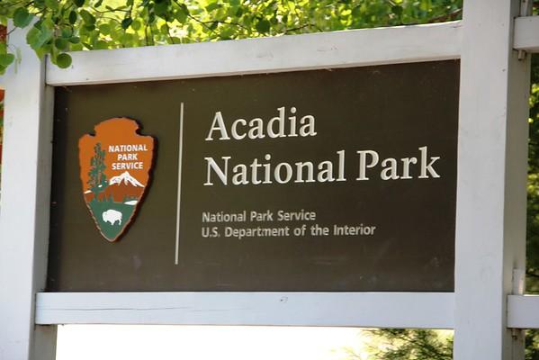 Thunder Hole Acadia _ July 24, 2016