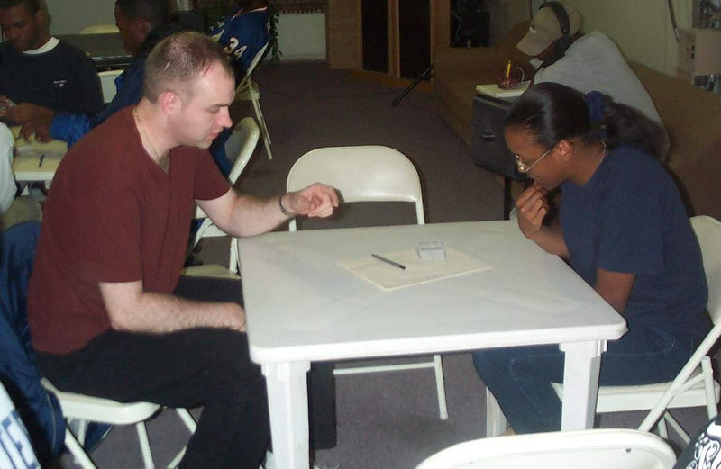 2000 11 16 - Spades Tournament 09.JPG