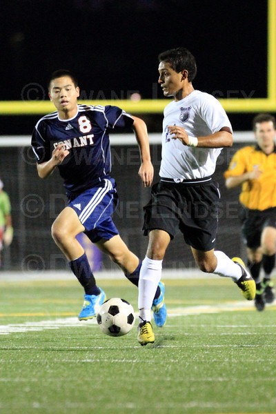 Varsity - Conant vs Rolling Meadows - 09-06-12