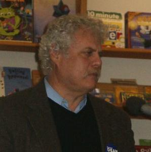 Mark Kurlansky - October 2004