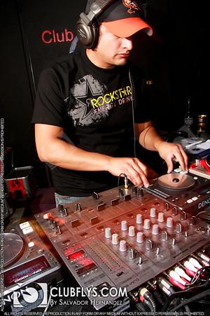 2007-11-01 [Rockstar Audio Thursday, Club Glo, Fresno, CA]