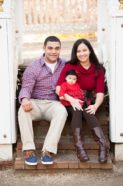 Chavis Family