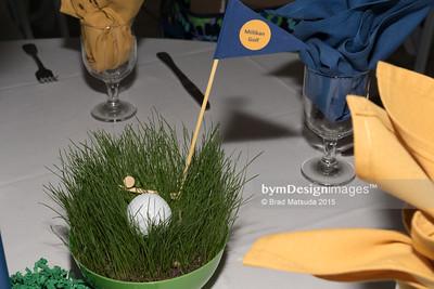 06/15/15 Millikan H.S. Golf Banquet