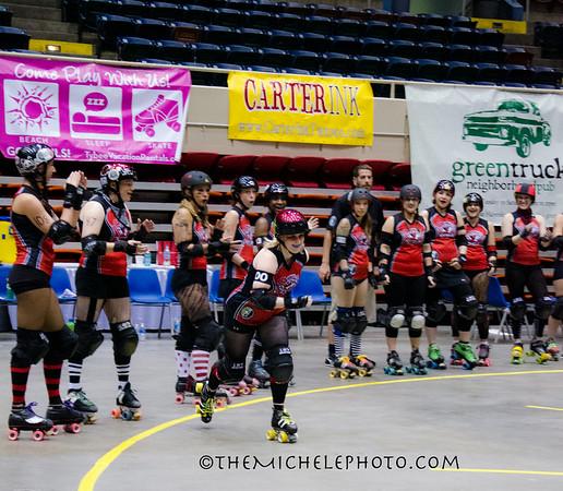 Savannah Derby Devils