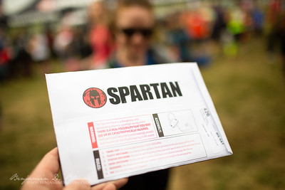 2015 Boston Spartan