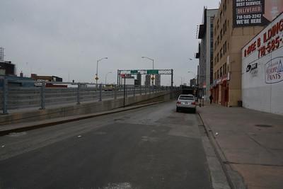 Third Ave/ Lincoln Ave/ Bruckner Blvd