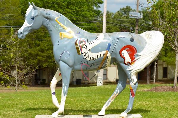 Germantown Horses