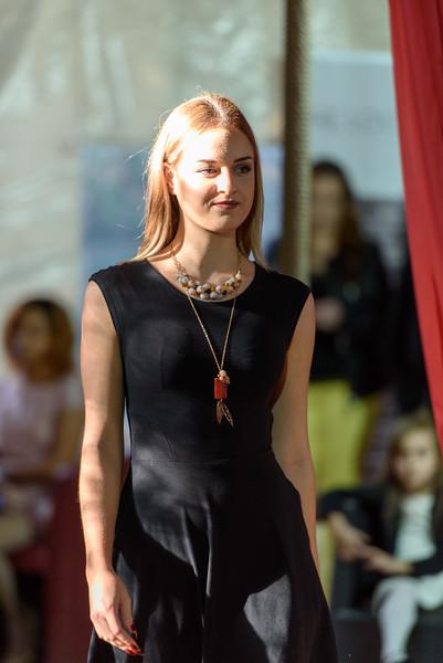 Top Model Malta 16