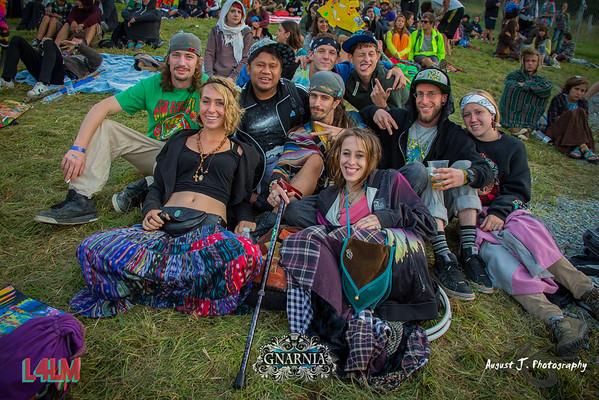 08-09-12 /|\ Gnarnia 2012 | Beech Mountain, NC