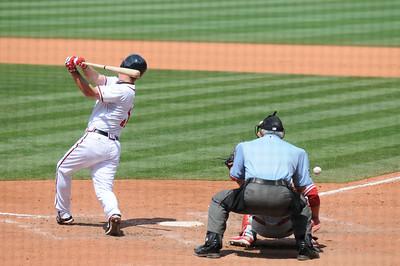 Braves vs Philly
