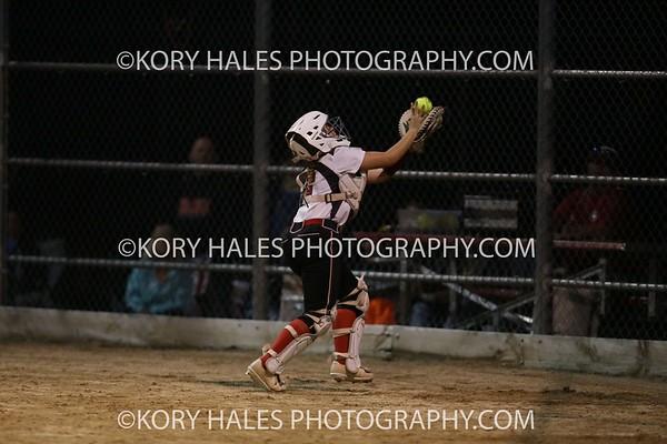 2021 Fall Softball Season--High School