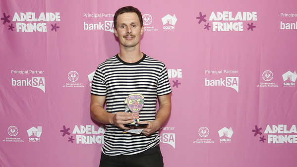 Fringe 2019 Awards Winners