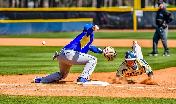 3-19-19 NCWC Baseball