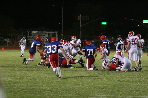 BCP vs Mtn View 2007