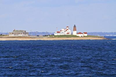 Rhode Island - October 2010