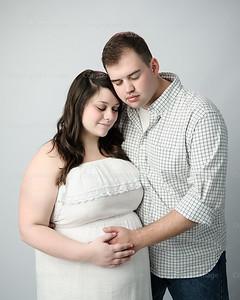 Kelsey Hatmaker Maternity