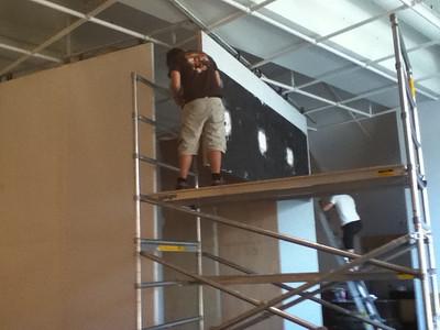 Lino en chantier_ 1112