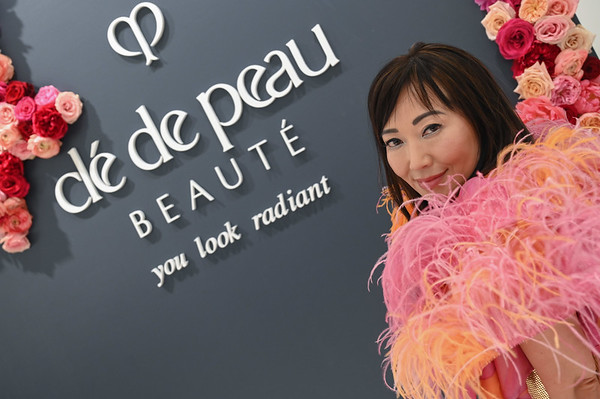 2019 Clé de Peau Beauté x Neiman Marcus Event