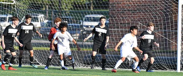 2021-04-26 Riverside @ Potomac Falls JV Boys Soccer