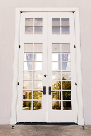 Belmont Doors