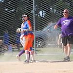 softball regional final v. eastland . 6.4.21