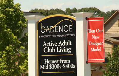 Cadence Woodmont Canton GA