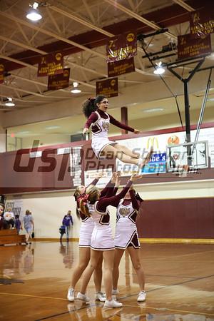 Girls Basketball 11-22-13
