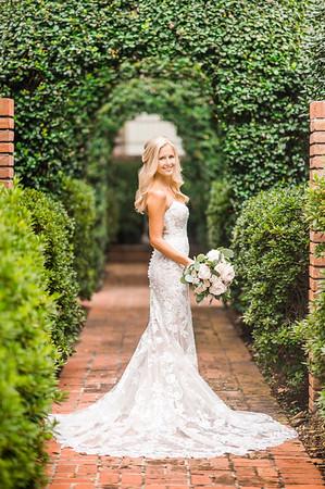 Hanna's Bridal Portraits