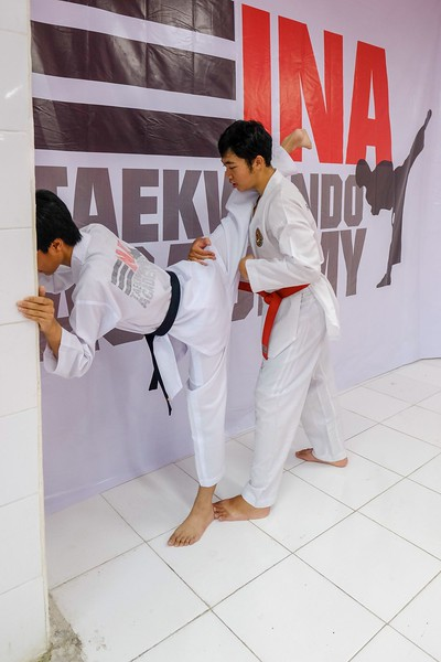 INA Taekwondo Academy 181016 002.jpg