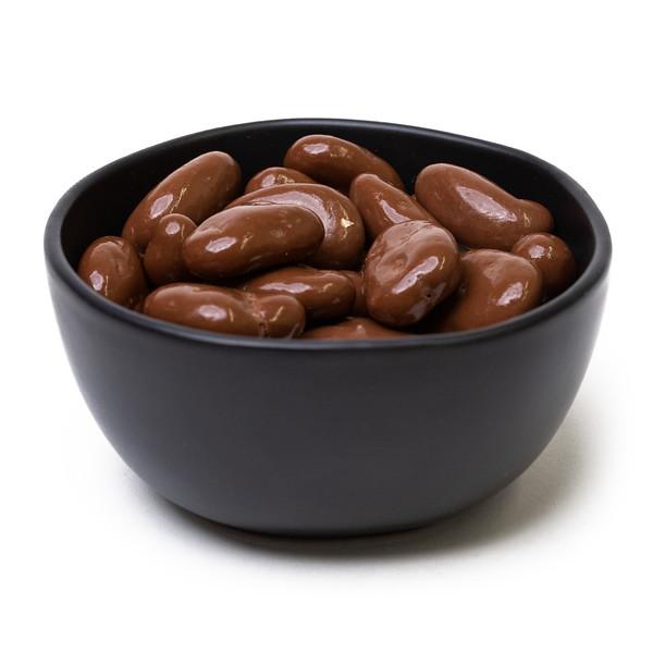 Fresh Chile Company - New Mexico Pecan - Chocolate Amaretto Pecans.jpg