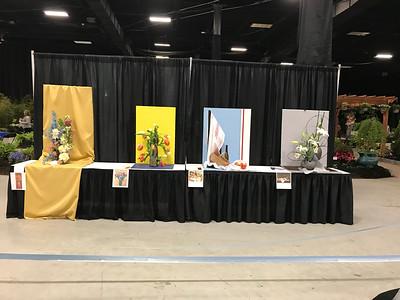 NJ Flower Show 2019