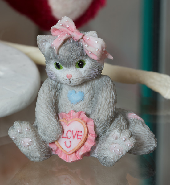 Love You Kitten