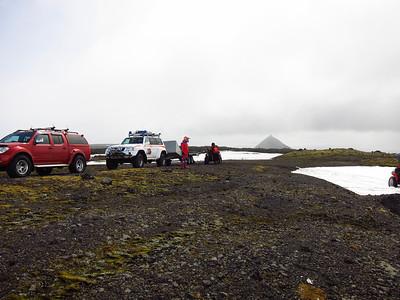 Skíðaferð á Snæfellsjökul 2. júní