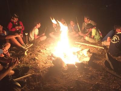 2015-05-29 Final Pre-Jamboree Weekend Camp