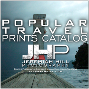 POPULAR TRAVEL PRINTS CATALOG