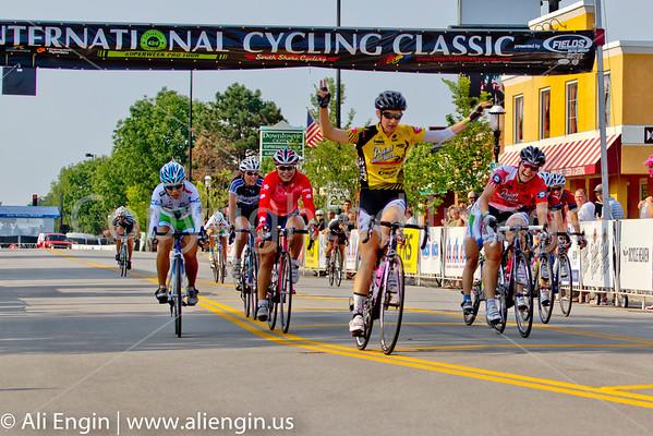 2011 Homewood Cycling Classic Pro Women