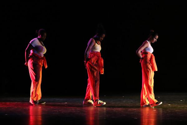 170119 Dance Show Set 2