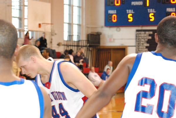 Prep Basketball vs. Norfolk Academy