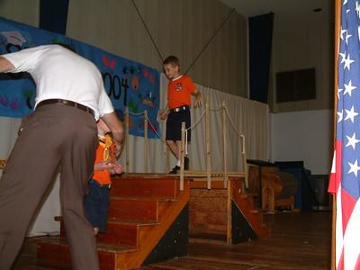 2004-05-14 Boy Scout Awards