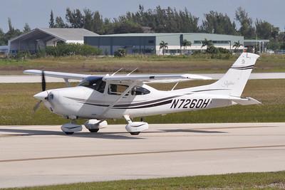 """Cessna 182S """"Skylane"""""""