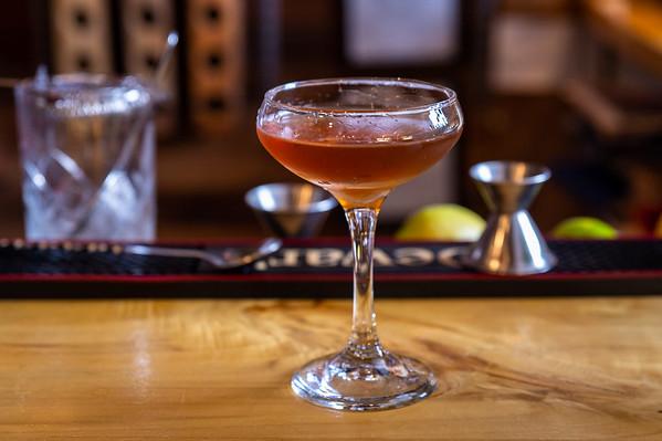 Spirit Hound Distillery - Cocktails
