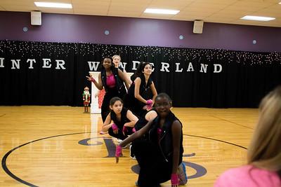 Tuesday 5:30 5th-8th Grade Hip Hop