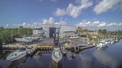 Suntex Marina - South Miami